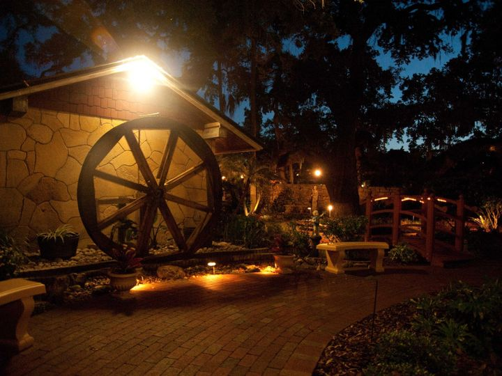 Tmx 1423240288987 Nancyandrobertweddingtavernandchapelinthegarden662 Port Orange wedding venue
