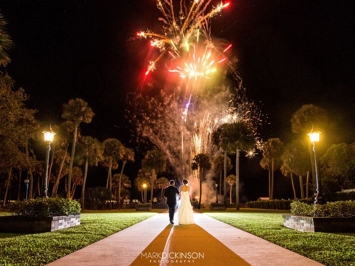 Tmx 1423240559732 Fireworks Port Orange wedding venue