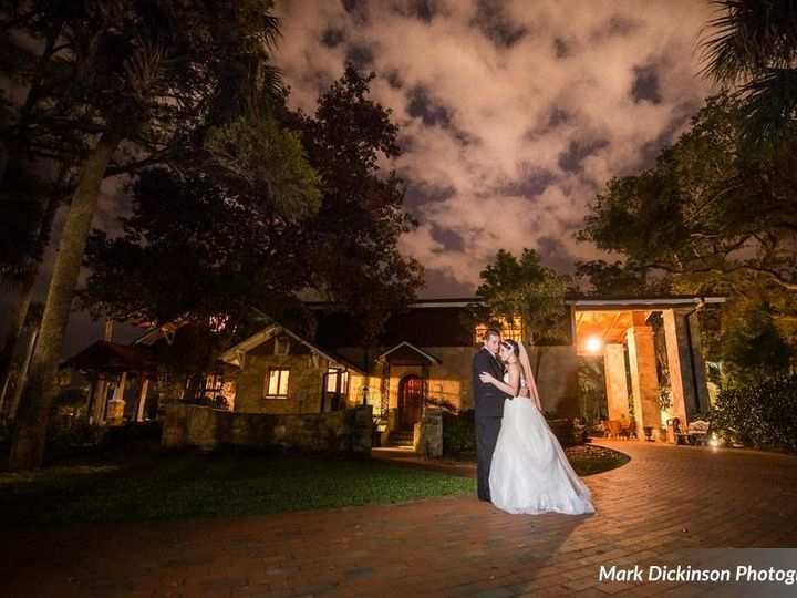 Tmx 1440084552032 Kellypelosemarkdickinsonphotographymarkdickinsonda Port Orange wedding venue