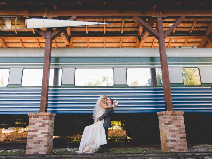 Tmx 1526485120 8cd781a5464be4d7 1526485119 6ed0263ce7f2dc93 1526485116223 1 Couple Ifo Train D Port Orange wedding venue