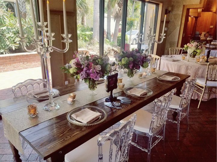 Tmx Farm Table 51 21953 Port Orange wedding venue