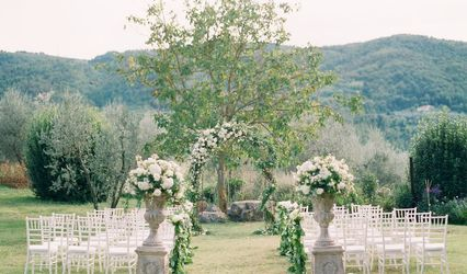 Mya Wedding 1