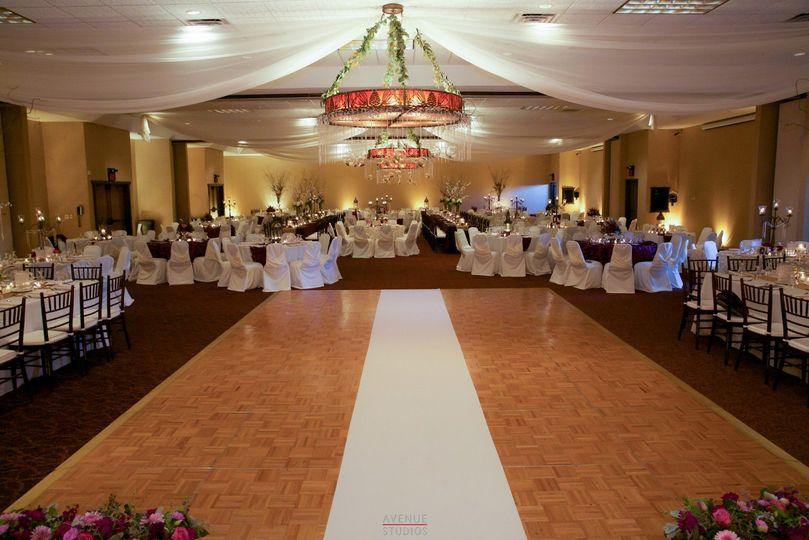 Riversbend Ballroom