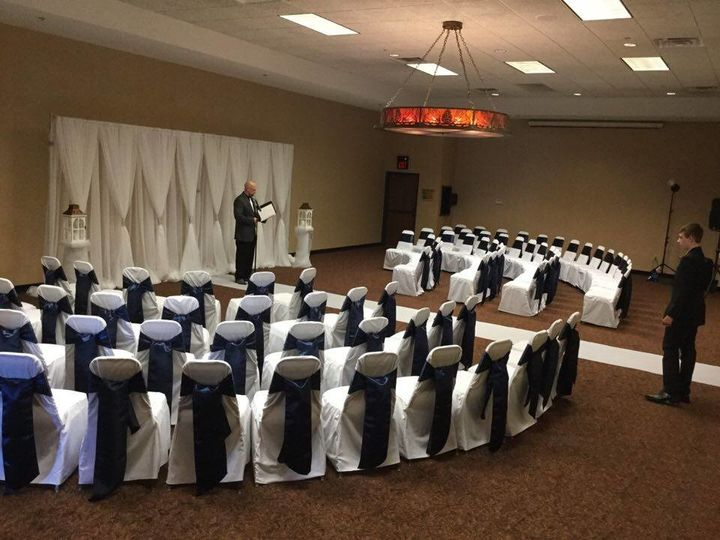 Tmx 1494532011548 Ceremony Salon A Moline, IL wedding venue