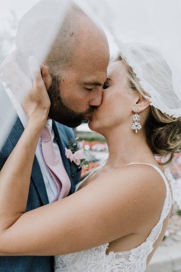 Post Ceremony Romantics