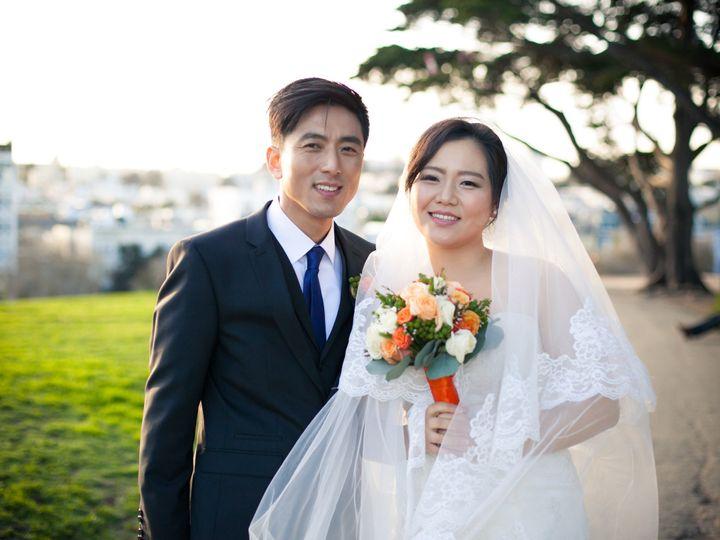 Tmx 1511234094850 89e180ac 4c95 4b2c 846f 4f3c2389617c San Francisco, CA wedding beauty