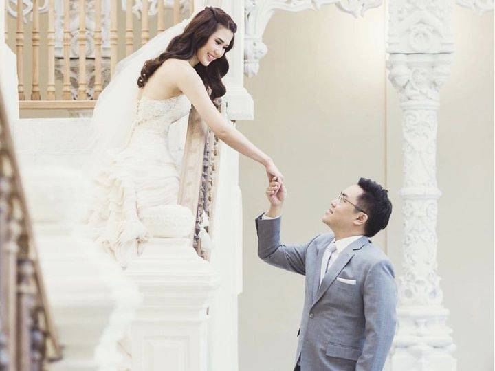Tmx 1511234586409 16dfdce1 09d4 48a6 9b13 Cfc465053808 San Francisco, CA wedding beauty