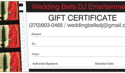 Wedding Bells DJ Entertainment 1