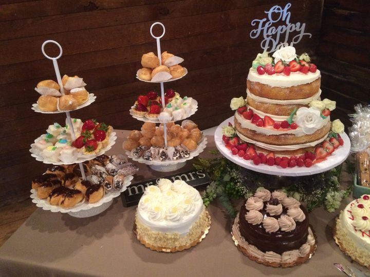 Tmx 1471356273833 Img0263 Doylestown, PA wedding catering