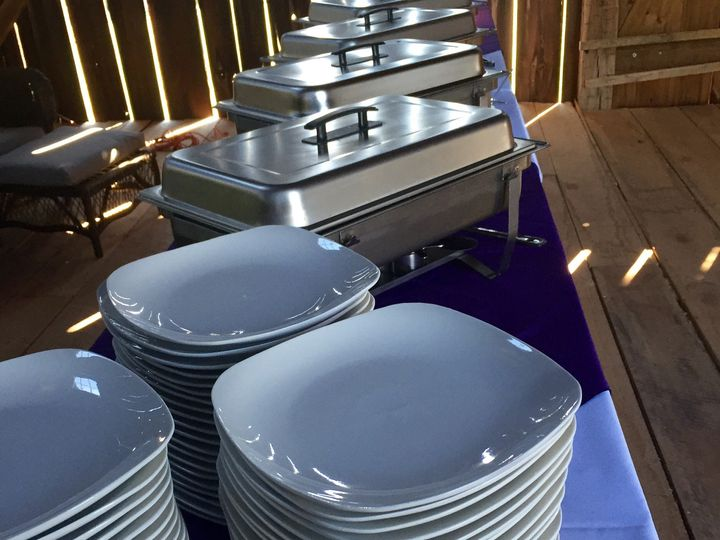 Tmx 1471356456032 Img0919 Doylestown, PA wedding catering