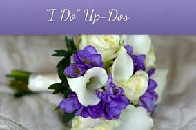"""""""I Do"""" Up-Dos"""