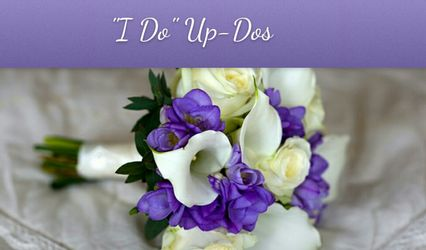 """I Do"" Up-Dos"