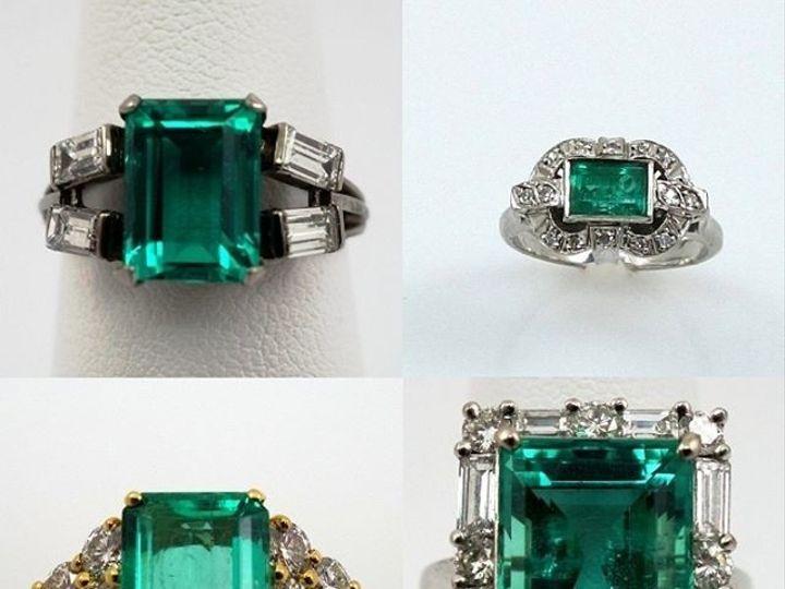 Tmx 1493414560305 Emeralds Miami wedding jewelry
