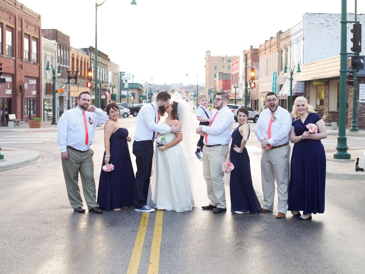 Tmx 1514474755462 321 Claremore, Oklahoma wedding venue