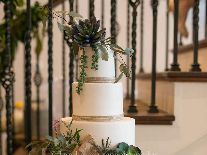 Tmx 1514474766142 Cacake Claremore, Oklahoma wedding venue