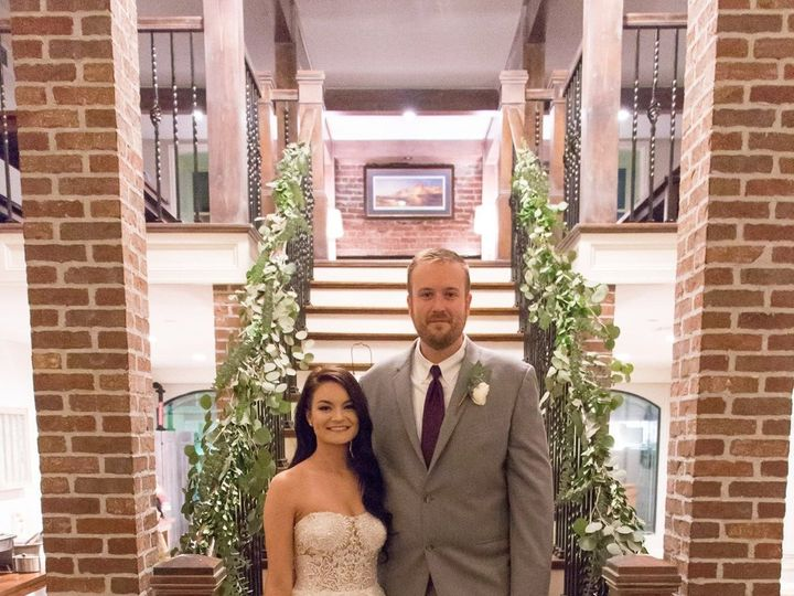 Tmx 1515824524 0270dc1daa15060d 1515824522 07407da12750282c 1515824522057 1 25073488 101598236 Claremore, Oklahoma wedding venue
