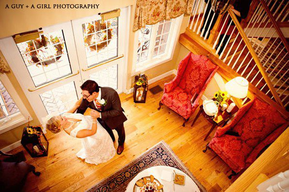 Tmx 1391379535807 Inside Jr North Wales, Pennsylvania wedding venue