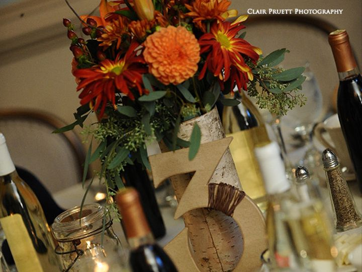 Tmx 1391379622964 Table North Wales, Pennsylvania wedding venue