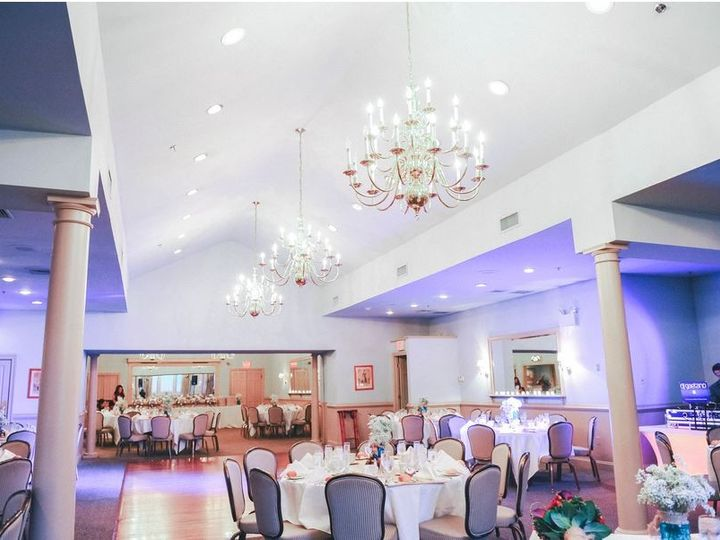 Tmx 1437155278255 Ballroom North Wales, Pennsylvania wedding venue