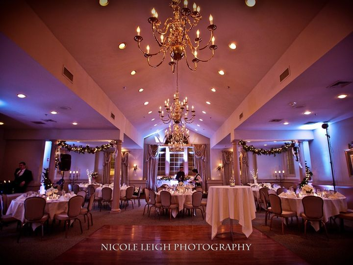 Tmx 1437155297790 Uplighting Ballroom North Wales, Pennsylvania wedding venue
