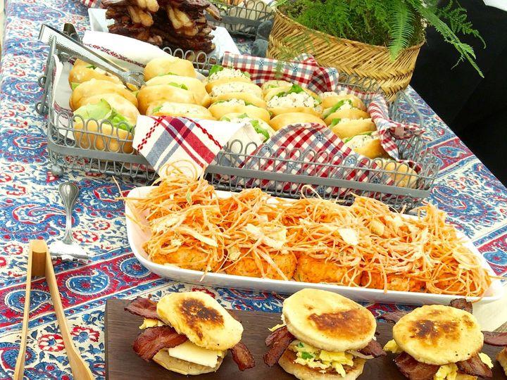 Tmx 1481817364645 Img4650 South Burlington, Vermont wedding catering