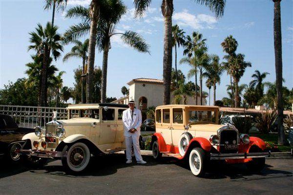Haynes Chauffeuring