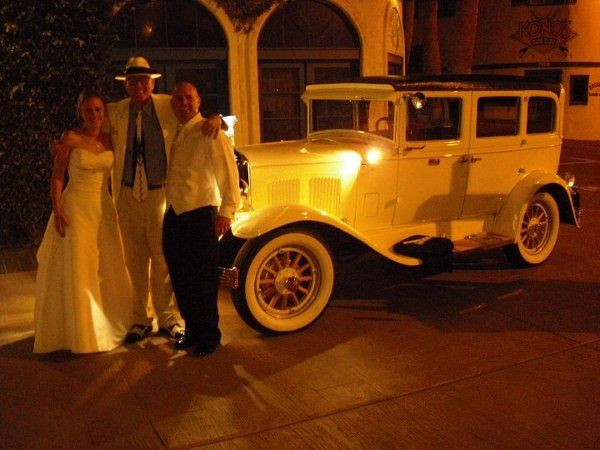 Wedding transfer in my 29 Durant. Call now 858-560-5737 Let the fun begin.