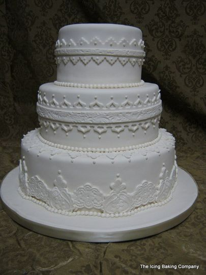 wedding cakes stafford the icing baking company wedding cake stafford va 25523