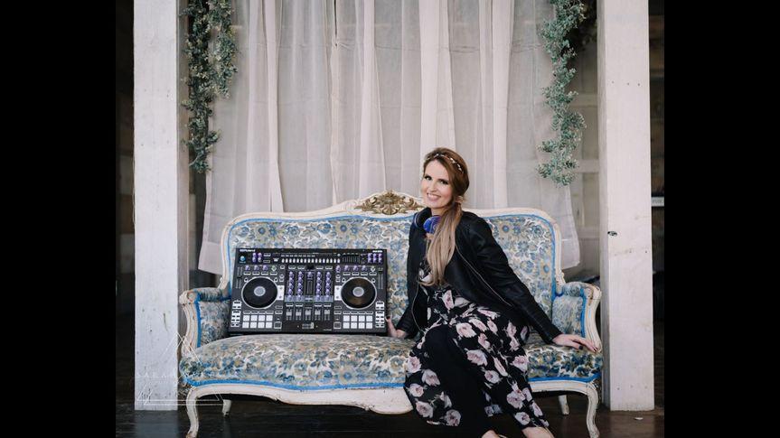 Stacie Randy DJ