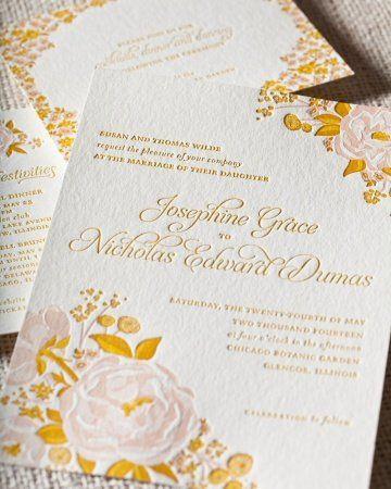 Tmx 1335678201857 Floralinvitationpeony1vert Littleton wedding invitation