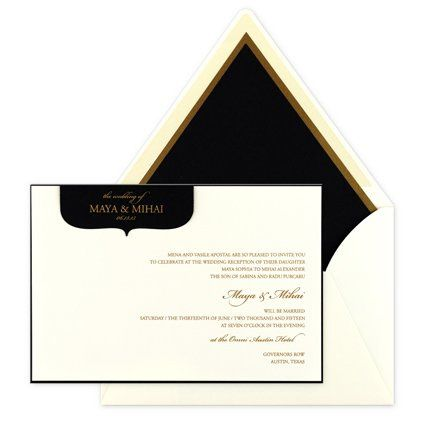 Tmx 1335679171327 UNIGQEB Littleton wedding invitation