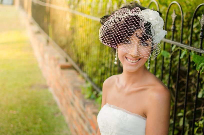 hillary bridal 2