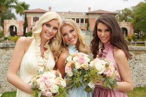 LaineeMeg Bridal Party Boutique