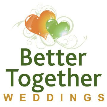 Two Hearts Better Together Weddings