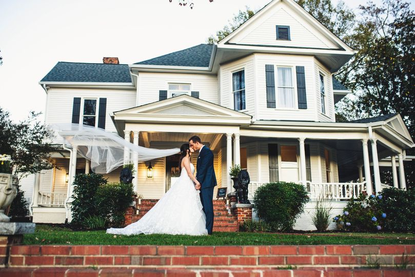 The Victorian: Youngsville