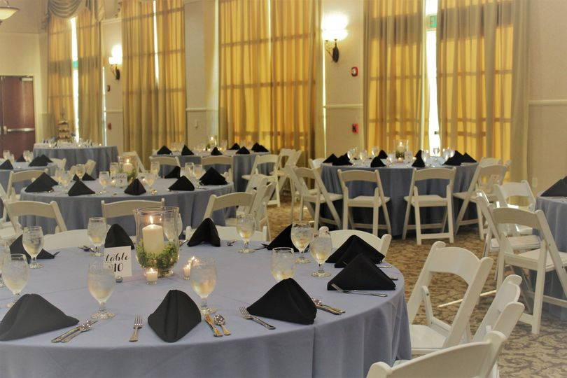 Lake Mary Event Center