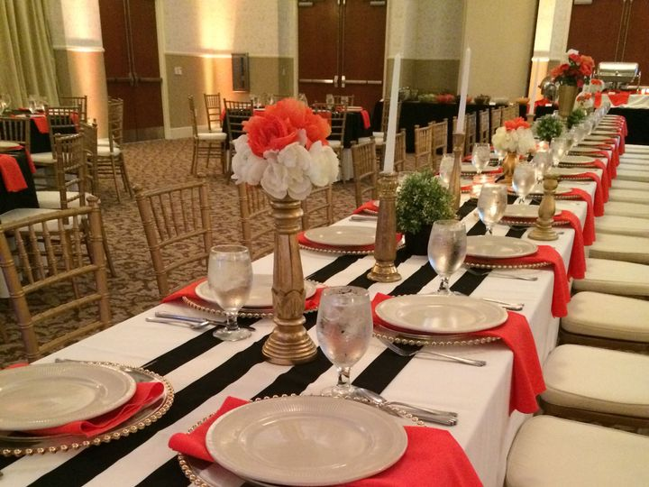 Tmx 1526586499 Fa51fec93055e053 1526586497 9aa420a22e3700ee 1526586494322 2 IMG 8291 Sanford wedding catering