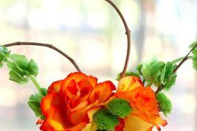 Twigs Florals