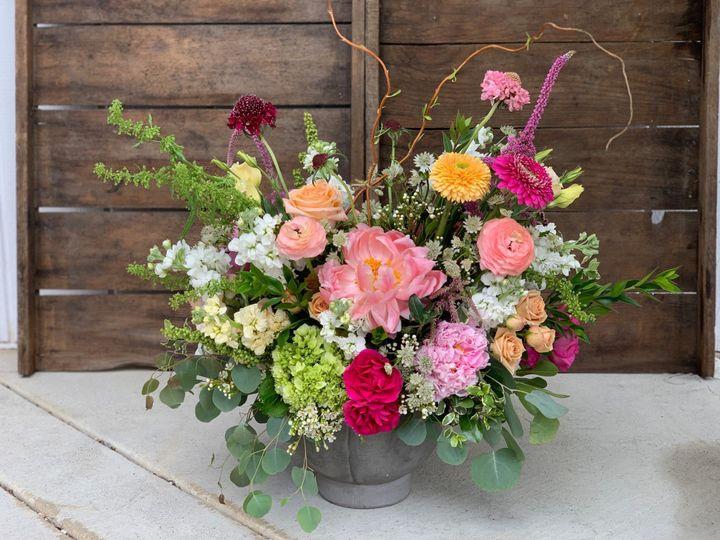 Tmx File 51 1016953 1562027767 Encinitas, CA wedding florist