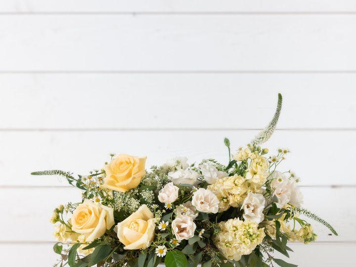 Tmx Heirloom Hr 2 51 1016953 159077713884322 Encinitas, CA wedding florist