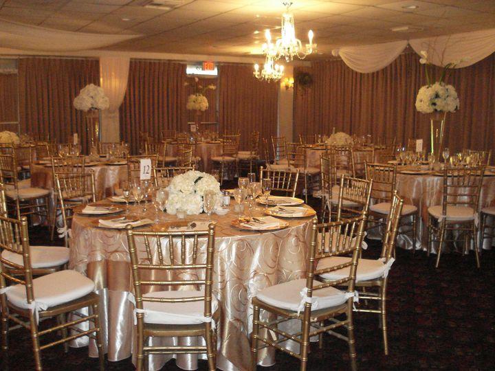 Premiere Banquet Hall Venue Miami Fl Weddingwire
