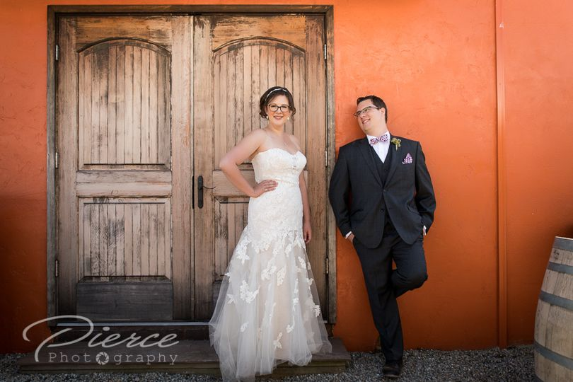 Cava Winery wedding