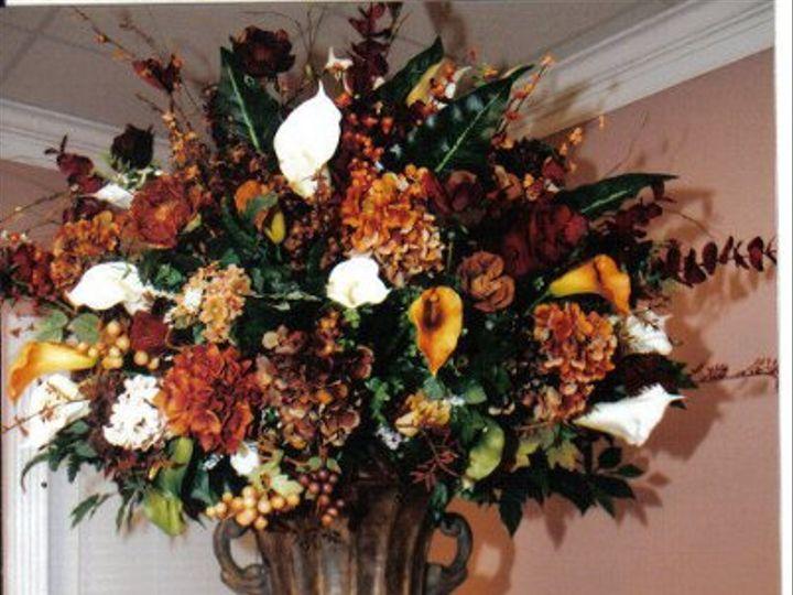 Tmx 1320894384393 Copyofnovwed2 Jackson wedding florist