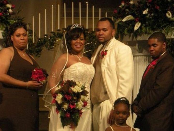 Tmx 1320895191866 Keyeswed01 Jackson wedding florist