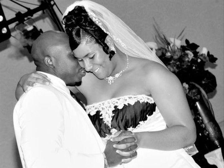 Tmx 1320895506097 Ebonyandtroynix1 Jackson wedding florist
