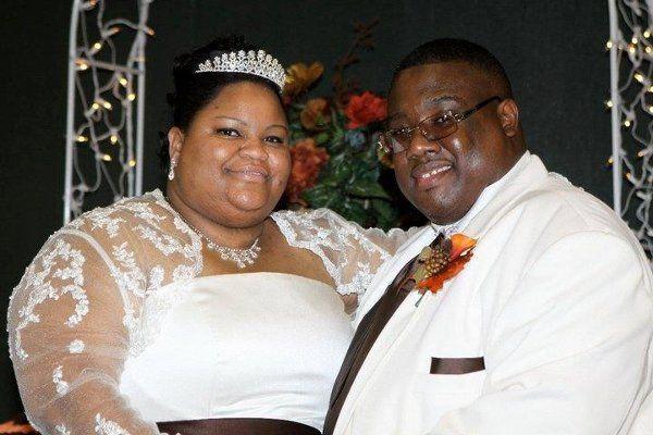 Tmx 1320896052020 Sequoyahandangelicawells Jackson wedding florist
