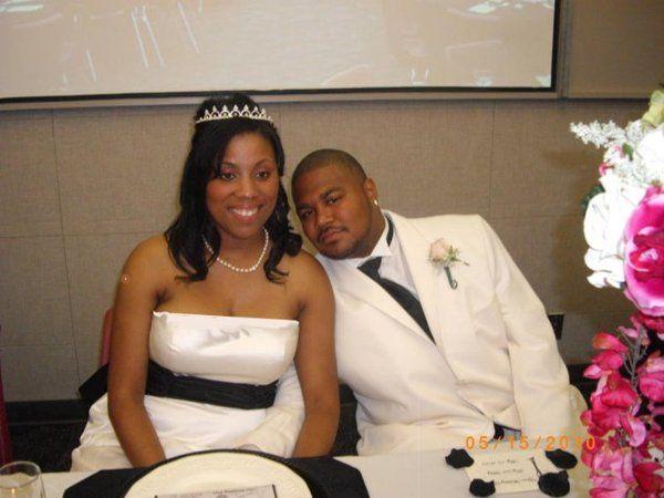 Tmx 1320896190689 Ashleyandtonylowe Jackson wedding florist