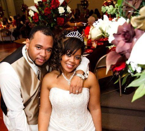 Tmx 1320896232528 PERCYANDKIMBERLYKEYES Jackson wedding florist