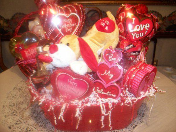 Tmx 1320929620854 ValentinesDayBaskets2010005 Jackson wedding florist