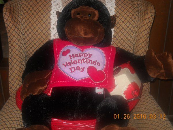 Tmx 1320929743985 ValentinesDayBaskets2010008 Jackson wedding florist